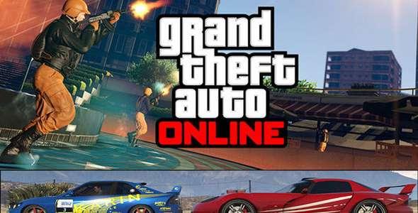 Информация о новом обновлении для GTA 5 Online на PS4, Xbox One и ПК раскрыта