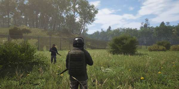 SCUM - это лучшая survival игра?
