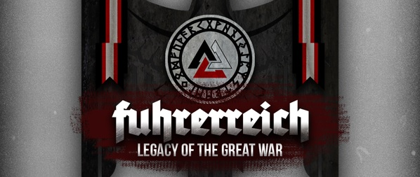 Hearts of Iron IV: Фюреррейх (Fuhrerreich: Legacy of the Great War)