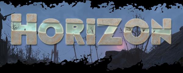 Fallout 4: модГоризонт (Horizon)