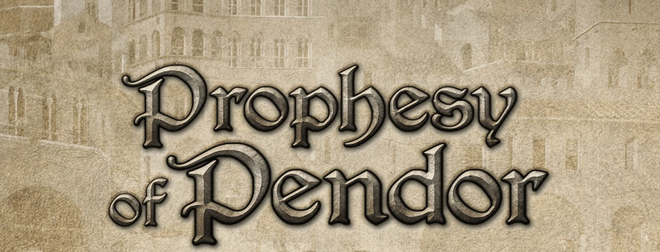 Mount and Blade: Warband - мод Prophesy of Pendor