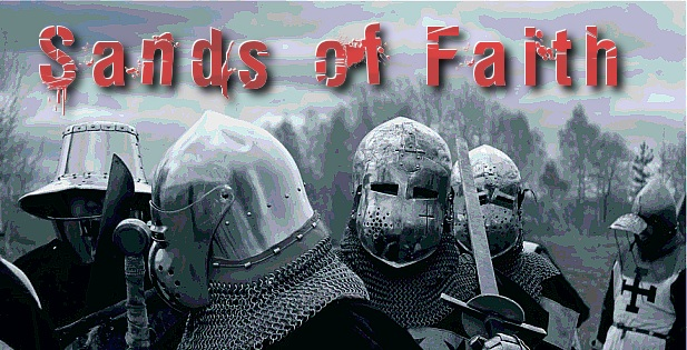 Mount and Blade: Warband - мод Sands of Faith