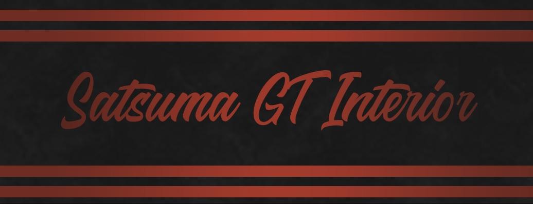 My Summer Car: мод Спортивный интерьер для Сатсумы (Satsuma GT Interior)