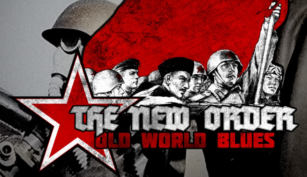 Hearts of Iron 4: мод The New Order — Old World Blues
