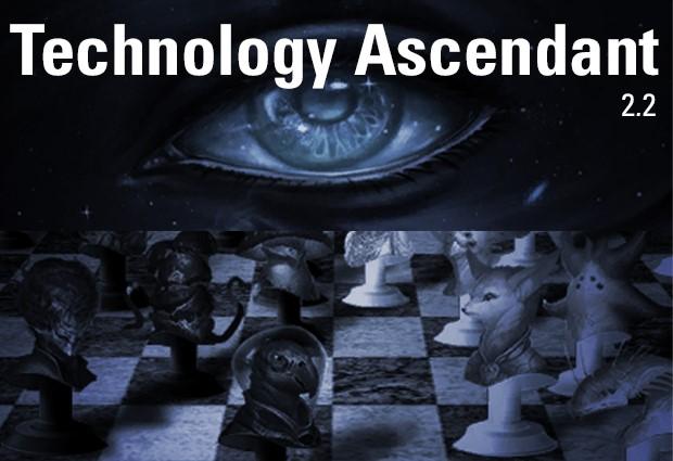 Мод на Расширение технологий (Technology Ascendant)
