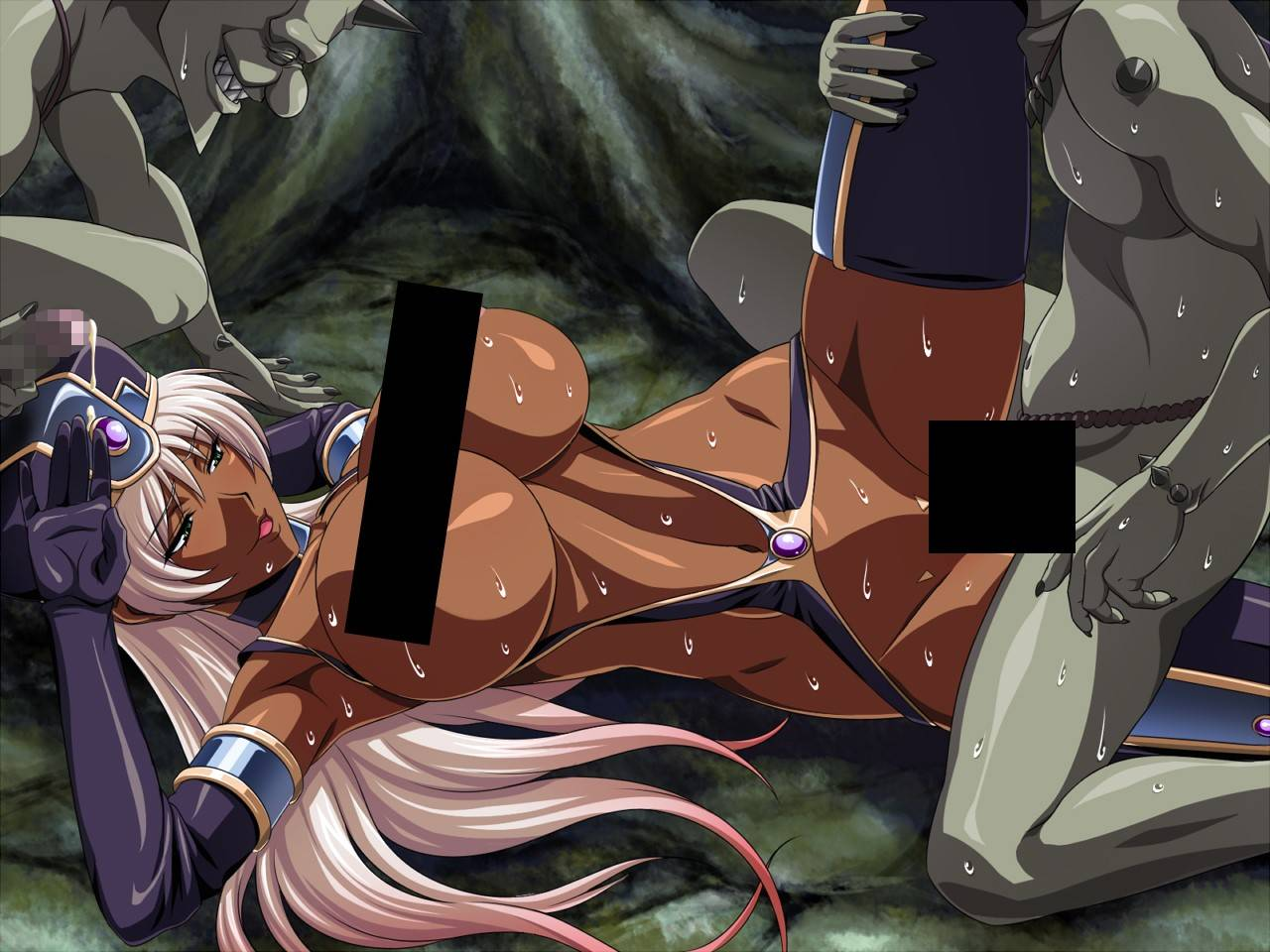 Dark World Reborn Hentai Sub-Mod 2.0