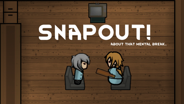 Snap Out!
