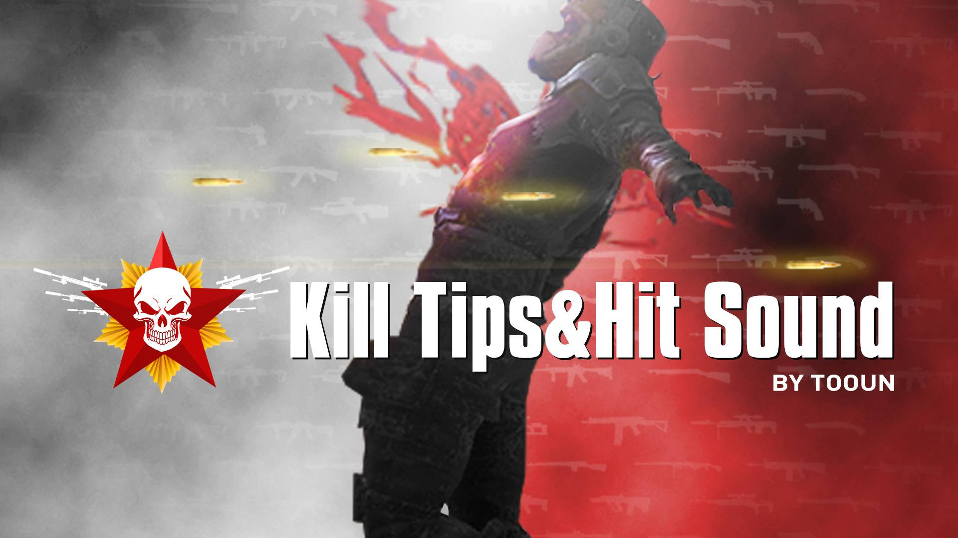 Мод Улучшенные звуки атаки и попаданий (Kill Tips and Hit Sound)