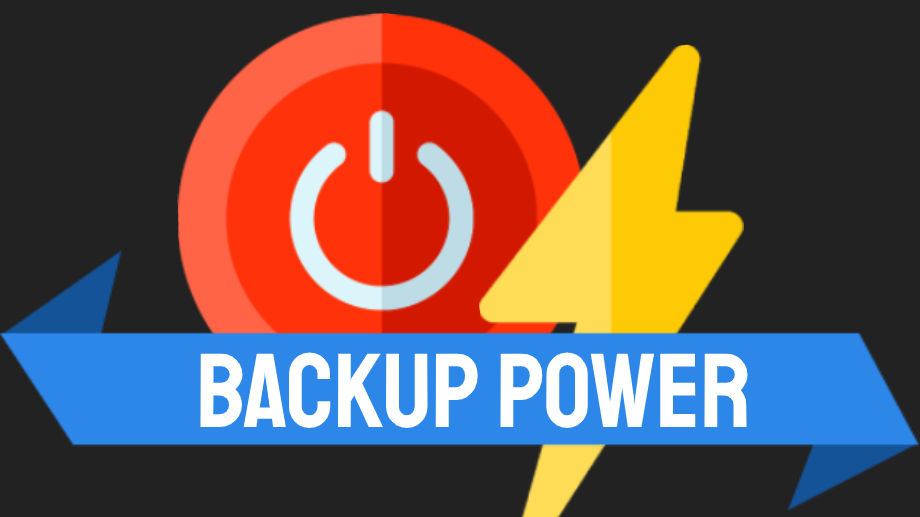 Backup Power