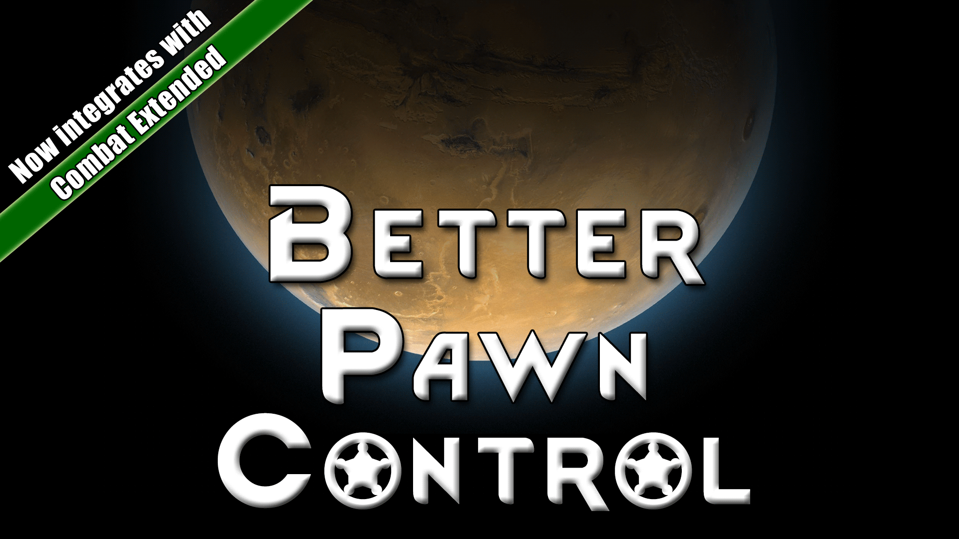 Better Pawn Control
