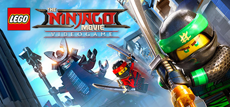 Бесплатная раздача The LEGO NINJAGO Movie Video Game в Steam