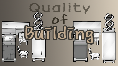 Quality Of Building
