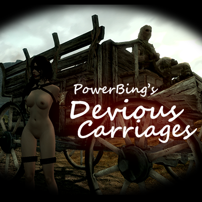 PB's Devious Carriages