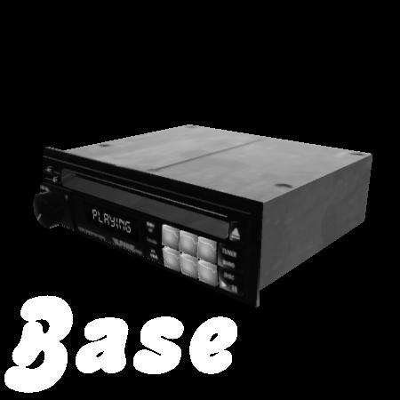 Мод на CD плеер - База (CDplayerBase)