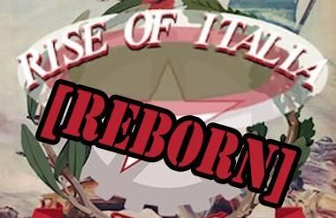 Мод Расцвет Италии (Rise of Italia)