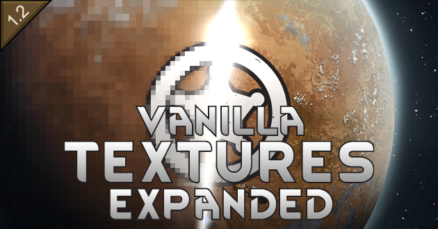 Vanilla Textures Expanded