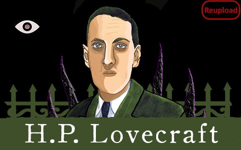 H.P. Lovecraft Storyteller (Continued)