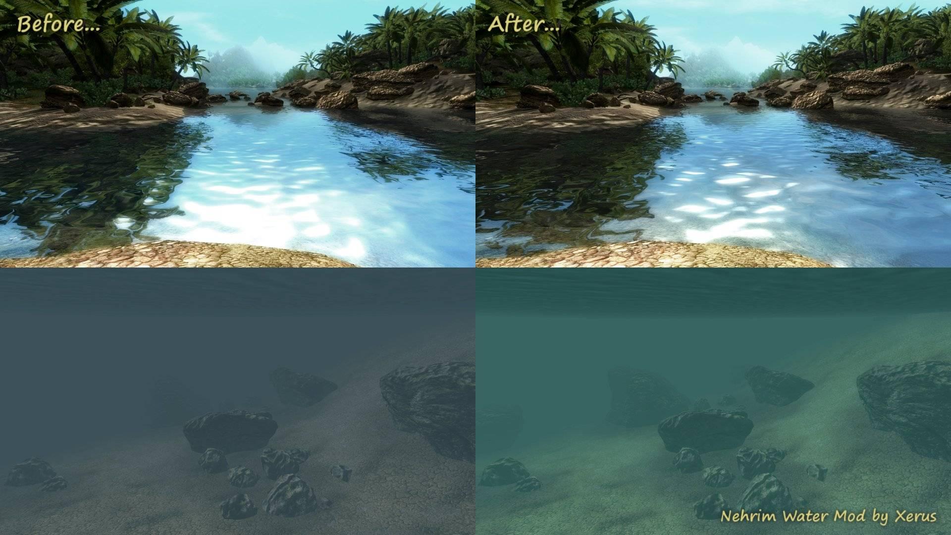 Лучшая вода в Нериме