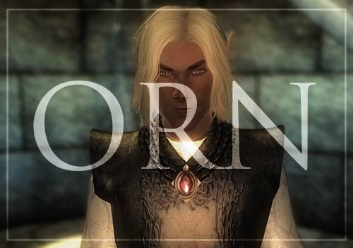 ORN - Обновленный Nehrim