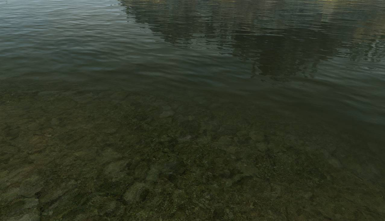 Pure Waters Enderal