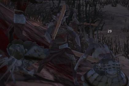 Bandit Disharmony [Kenshi]