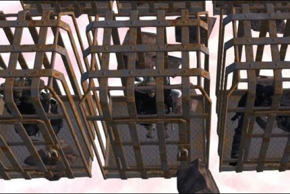 Slave Traders have Repair Kits [Kenshi]