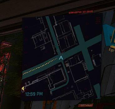 Better Minimap [Cyberpunk 2077]