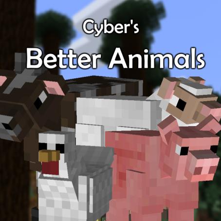Better Animal Models