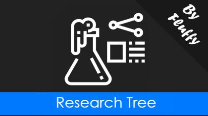 Research Tree [Rimworld]