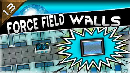 [LTw] Force Field Walls [Rimworld]