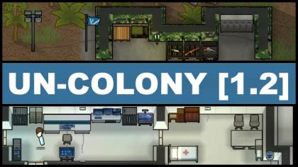 UN-Colony [Rimworld]