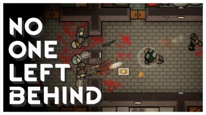 No One Left Behind [Rimworld]