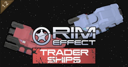 Rim-Effect: Themis Traders [Rimworld]
